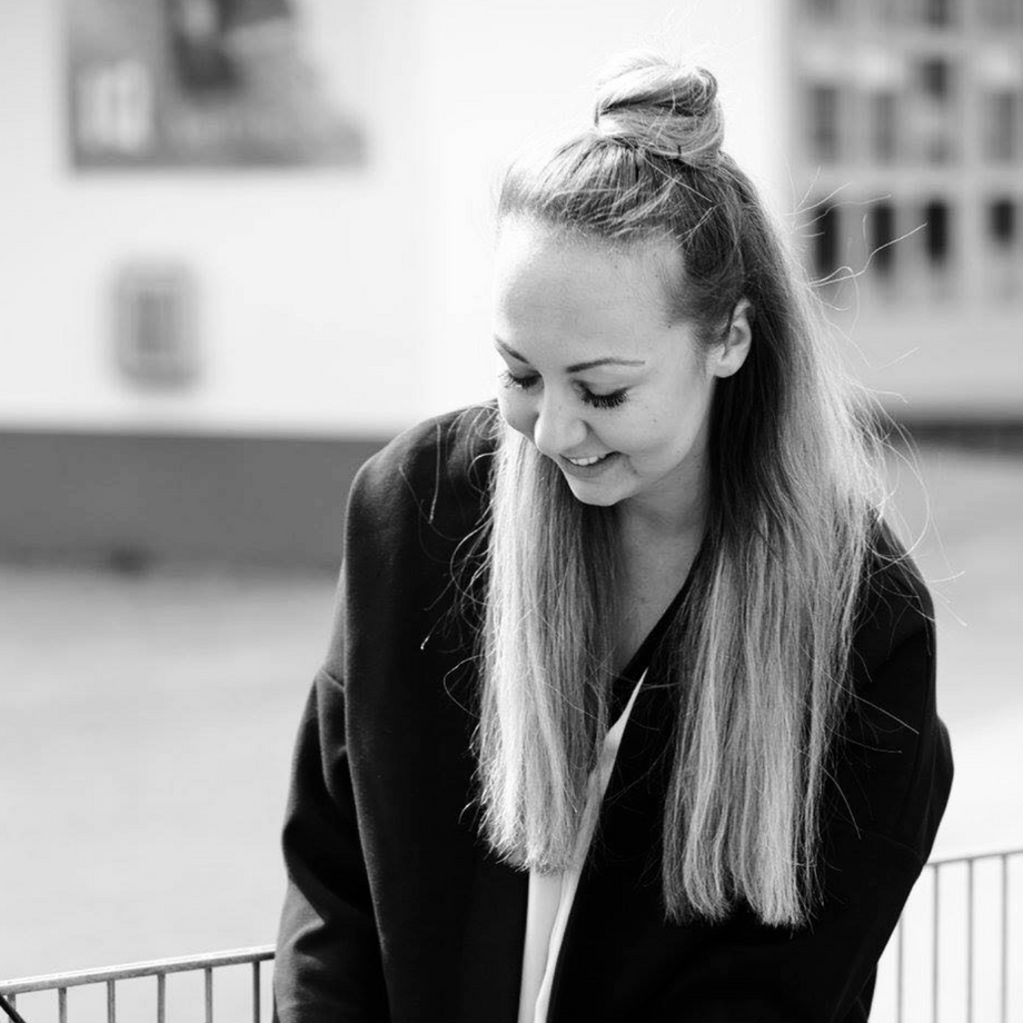 Annabelle Windel // PR- and Social Media Managerin