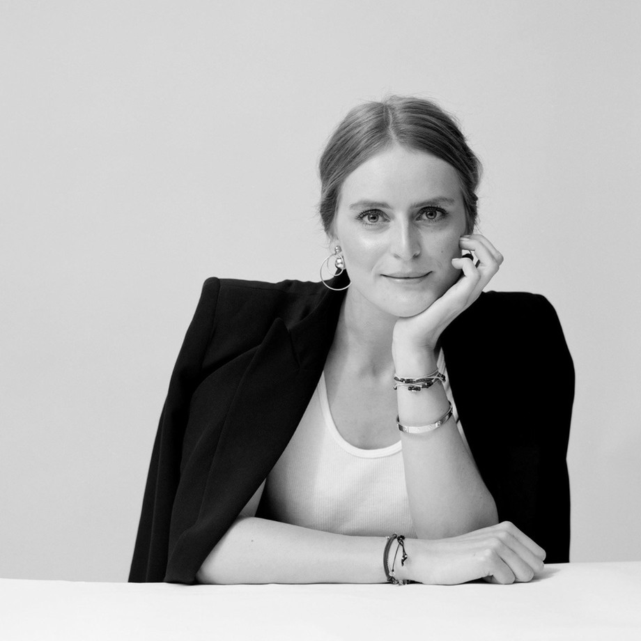 Ann-Charlott Karsten // Beauty & Fashion Editor