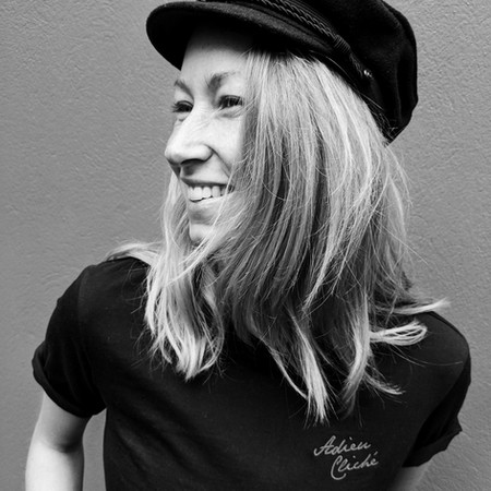 Ava Carstens // Creative Director, Content Creator