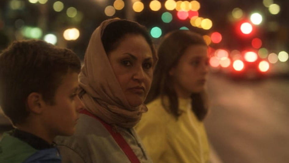 Sepideh Shortfilm