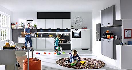 Häcker Küchen Manosque 04100 Cuisine Gamme Classic/ART