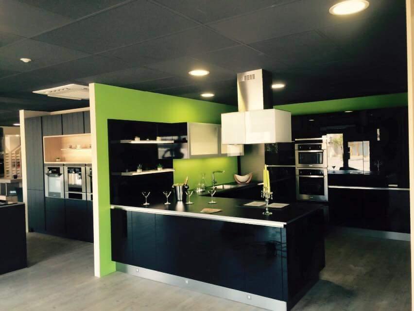 Häcker Küchen Manosque04100 cuisines
