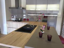 Häcker Küchen Manosque04100 showroom
