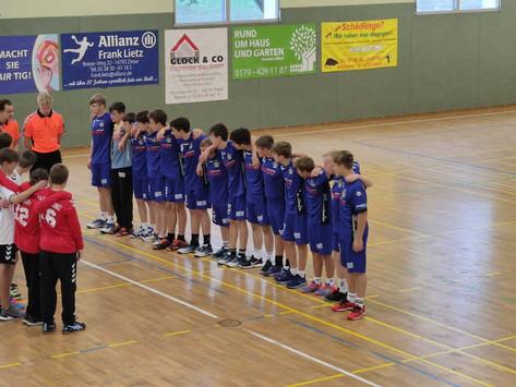 C-Jugend mit Auswärtssieg gegen SV Blau-Weiß Wusterwitz
