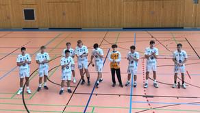 B-Jugend des SSV startet mit Sieg in der Brandenburgliga