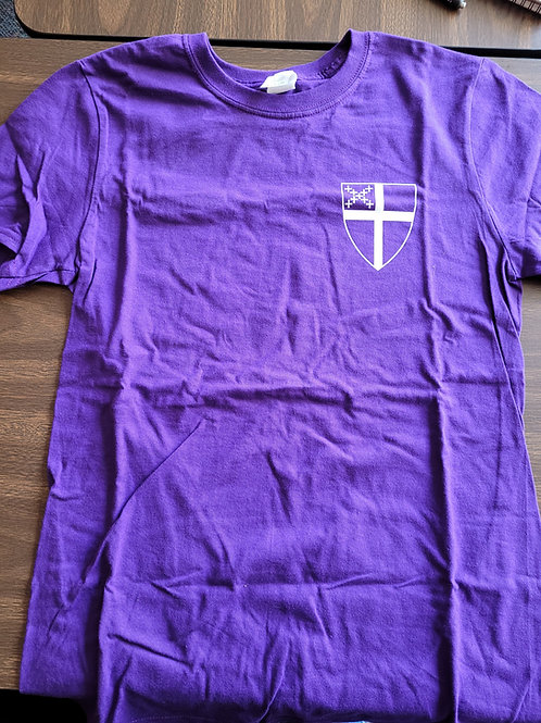 Purple Called to be... tshirt
