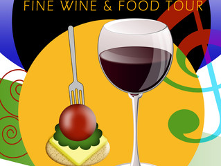 9th Annual West Valley Food & Wine Tour