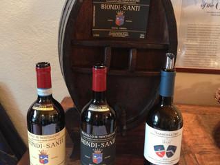 """The Winey Foodie's """"Wine of the Week"""""""
