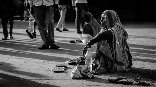 Pobreza en Venezuela - PixaBay