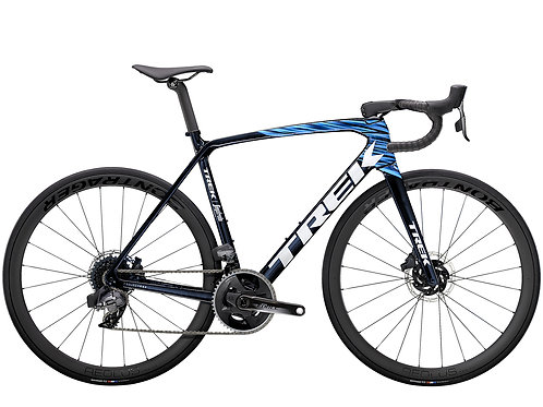 2021 Trek Emonda SLR 7 eTap (available from July)