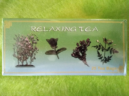 Infusion Ayurvédique Relaxante