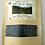 Thumbnail: Thé Noir organique 80g dans son enveloppe alimentaire zippée.