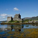 Castle Schottland