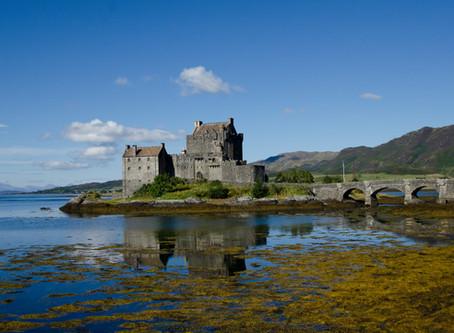 Idyllic Glamping Spots In Scotland