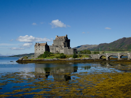 6 Essential Budget Tips for Planning a Scotland Vacation.