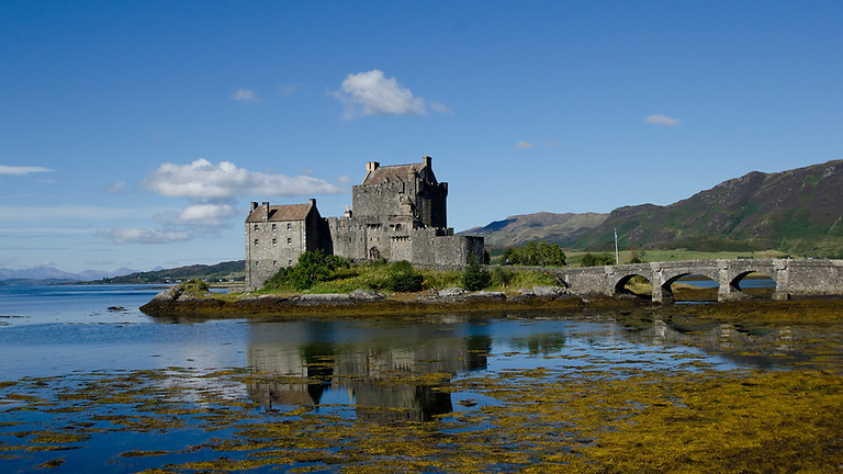 A Taste of Scotland- 6 course £32pp