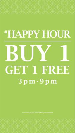 Loyal Bar Buy 1 Get 1 Free