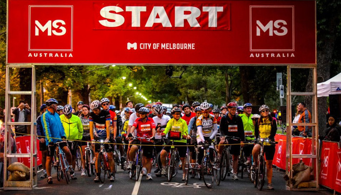 Getting your bike mechanically ready for the MS Melbourne Cycle 2017 and other events