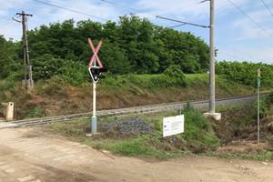 Vasúti árokburkolás