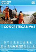 CC betonpaplan leírás