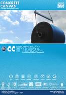 cc hydro leírás pdf