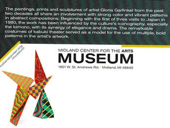 Merging Artistic visions