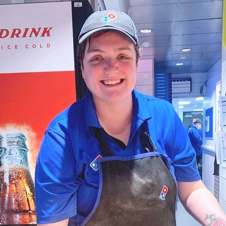 DOMINO'S WINCHESTER ARE HIRING NEW TEAM MEMBERS!