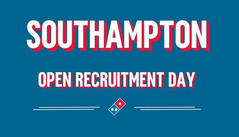 Southampton jobs