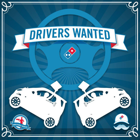 DELIVERY TEAM NOW HIRING - HAMPSHIRE