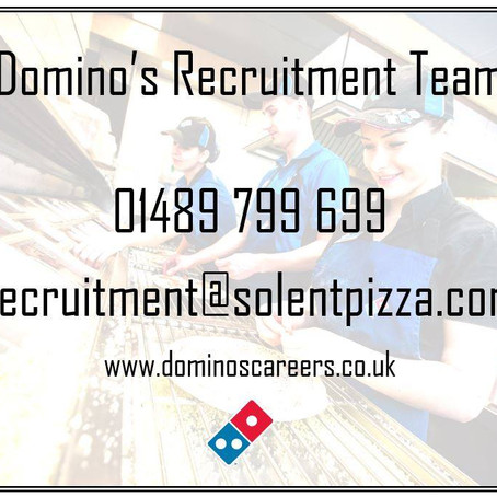 OUR RECRUITMENT TEAM ARE HERE FOR YOU!