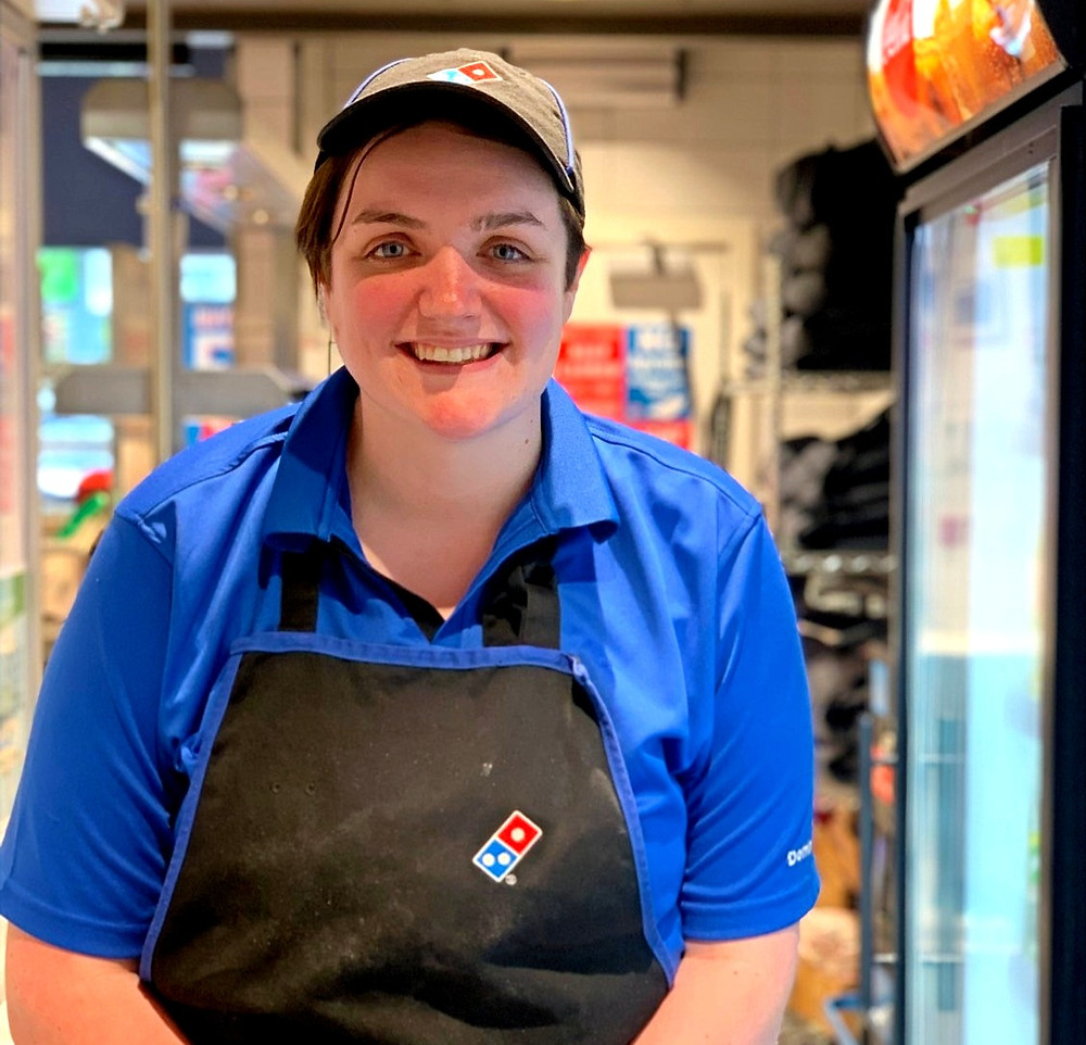 Domino's Manager
