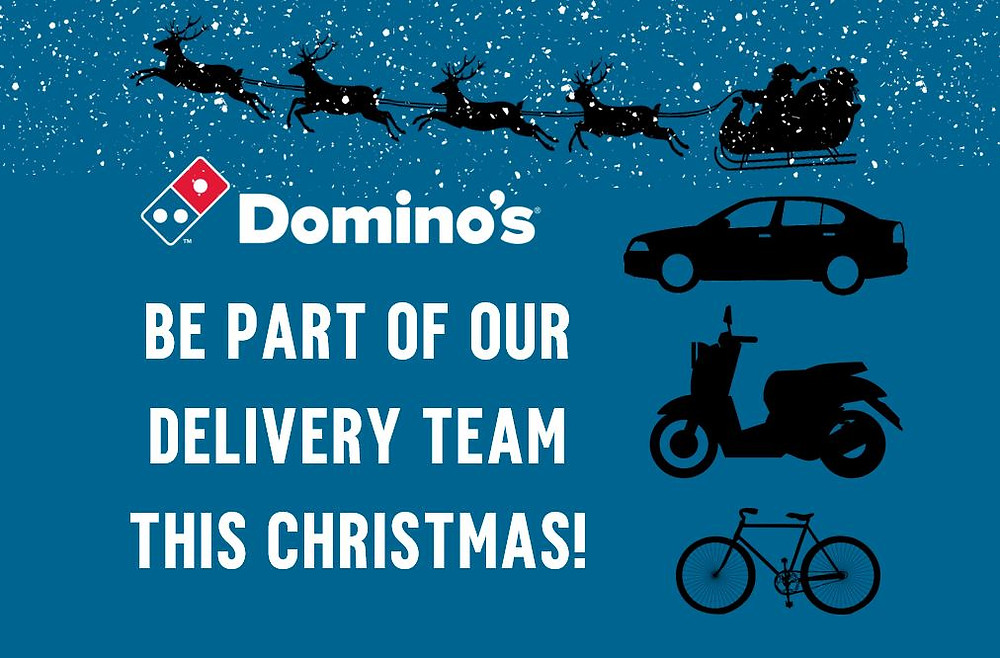 delivery driver part time job