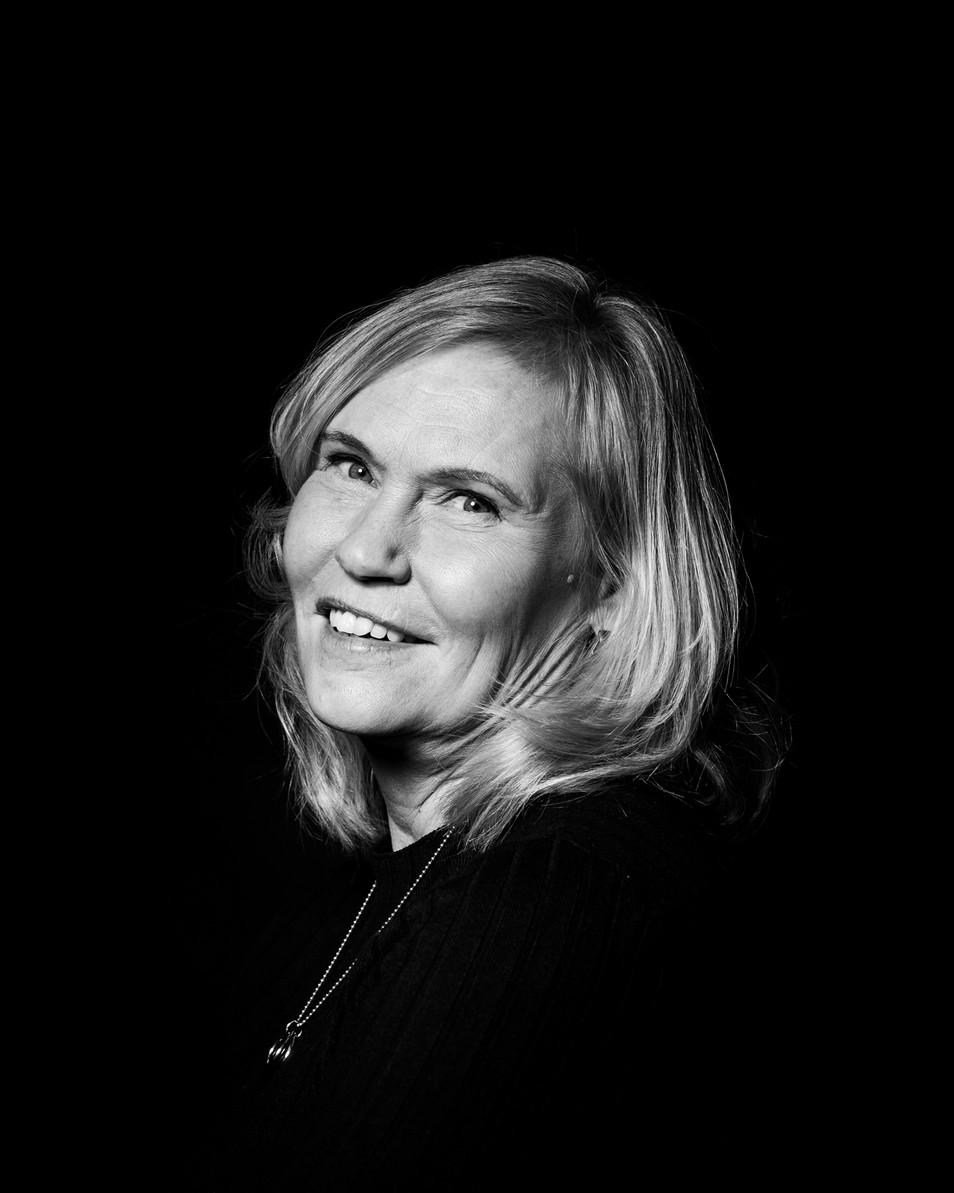 Kirsti Blomqvist
