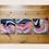 Thumbnail: PASTEL BABY TWO 30cm x 30cm
