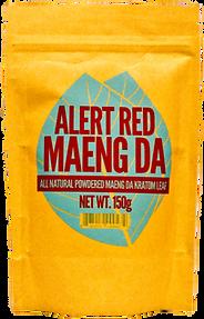 Alert Red Maeng Da