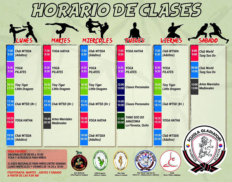 Daniel Leons club schedule.jpg