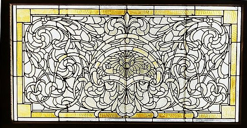 American Stained Glass Windows #372