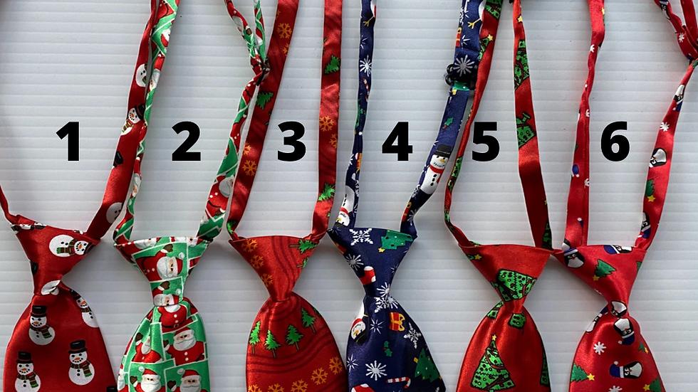 Christmas Ties 7 for $20