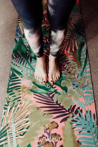 Kew Tropics - Hot Pink