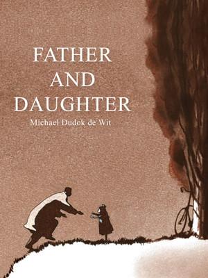 """10/04 - """"Father and Daughter"""" aliado ao conto e música """"A Terceira Margem do Rio"""""""