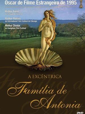 """26/09 -""""A Excêntrica Família de Antonia"""" aliado ao conto """"Uma Branca Sombra Pálida"""""""