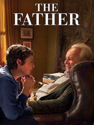 "22/05 - ""The Father"" aliado ao conto ""A Sra. Cross e a Sra. Kidd"""