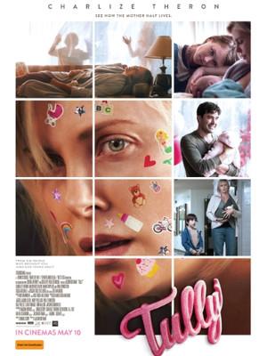 """10/12 - QUINTA FEIRA, Padoca promove roda on-line com A Casa Frida sobre o filme """"Tully"""""""