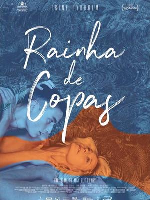 "05/12 - ""Rainha de Copas"" aliado ao conto ""Miopia Progressiva"""