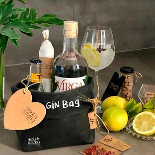 Amantes de Gin