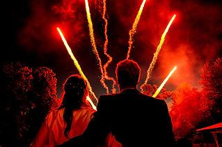 Hochzeit Feuerwerk Party Geburtstag DJ Hamburg