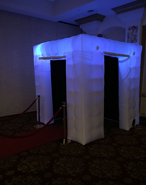 ENTERTAINMENT TO GO, Photo Booth