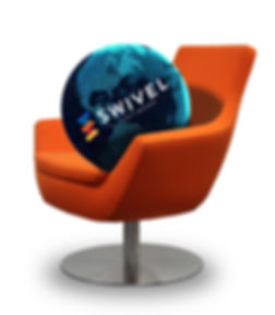 Swivel Software Chair