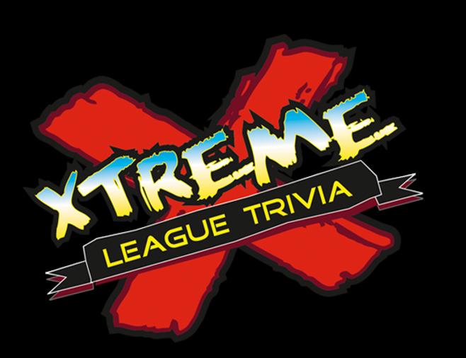 Entertainment To Go, Xtreme League Trivia