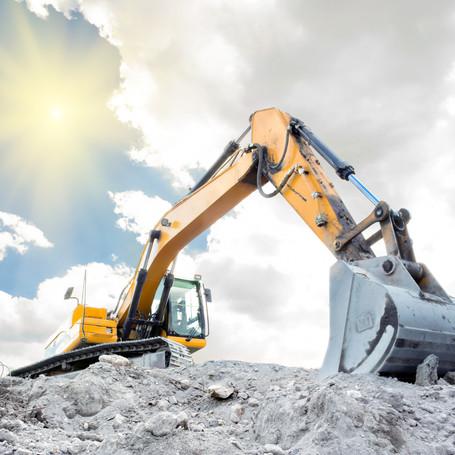 Bash Excavating, Excavator, Kansas City